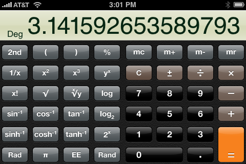Fractional exponents with calculator youtube.