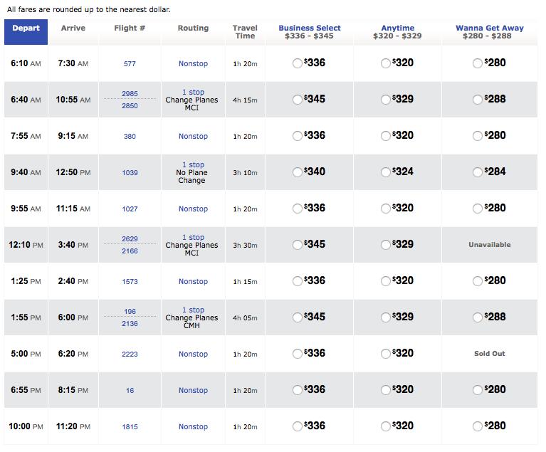 Flight Schedule Reformatting In Bbedit All This