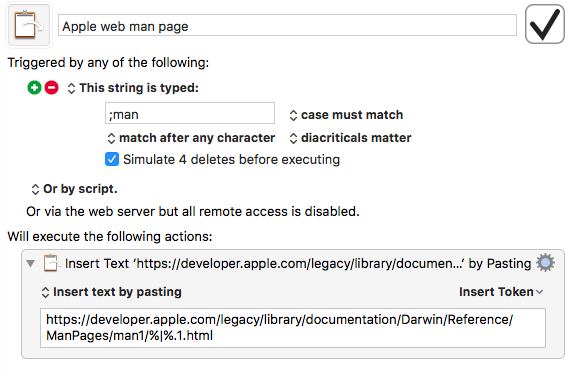 Linking to Apple's online man pages - All this