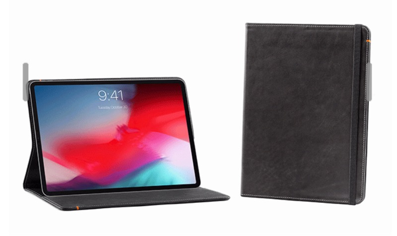 Pad and Quill iPad Pro case