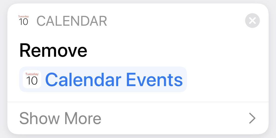 SWA Calendar Fix Step 16